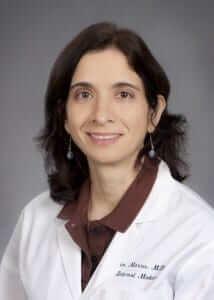 Erin Marcus, M.D. Internal Medicine