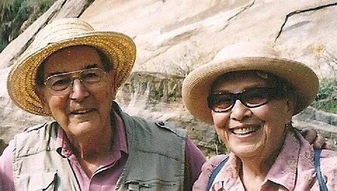 Len & Ceci Doak Discuss Health Literacy's Past, Present and Future (HLOL #13)