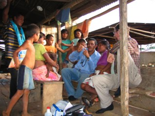 Developing Healthcare Materials With and For Village Health Workers (HLOL #18)
