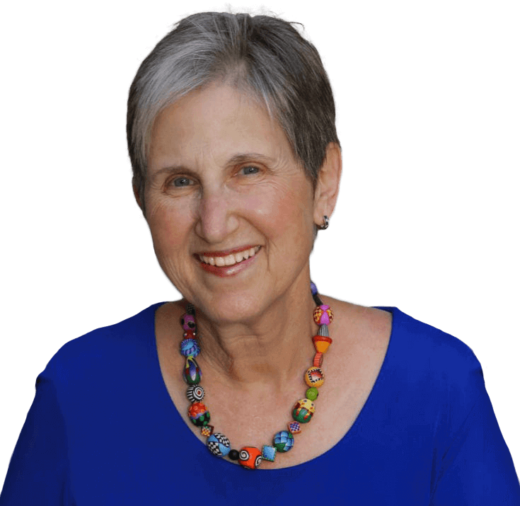 Helen Osborne Health Literacy Out Loud Podcast