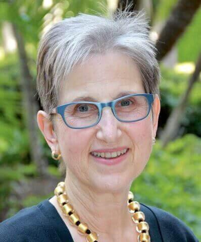 Helen Osborne Podcaster