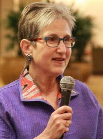 Helen Osborne Speaker